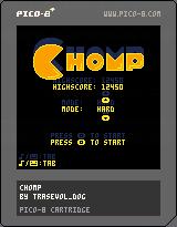 chomp.p8
