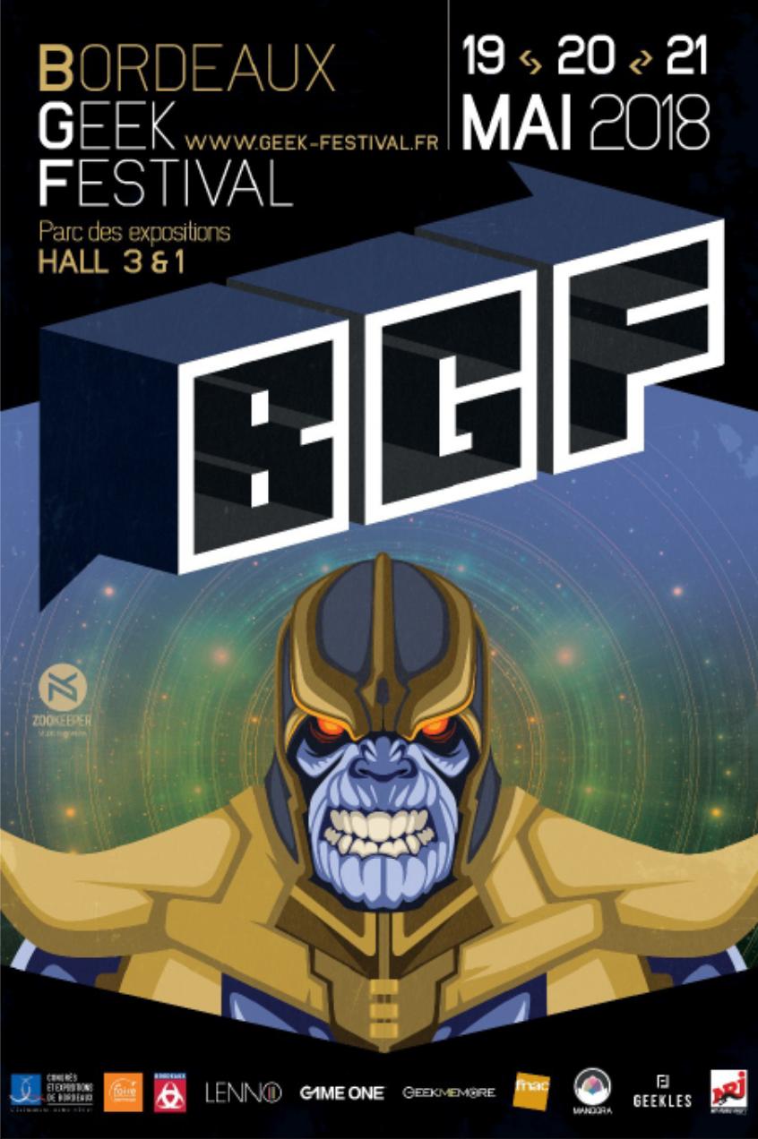 BGF2018